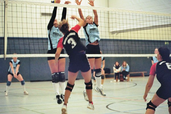 Volleyball Offenbach