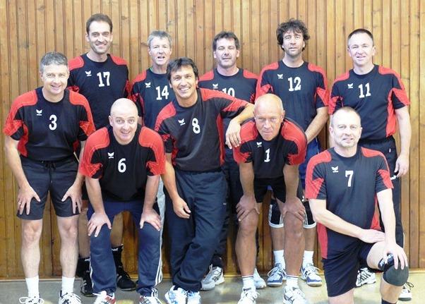 Volleyball Männer